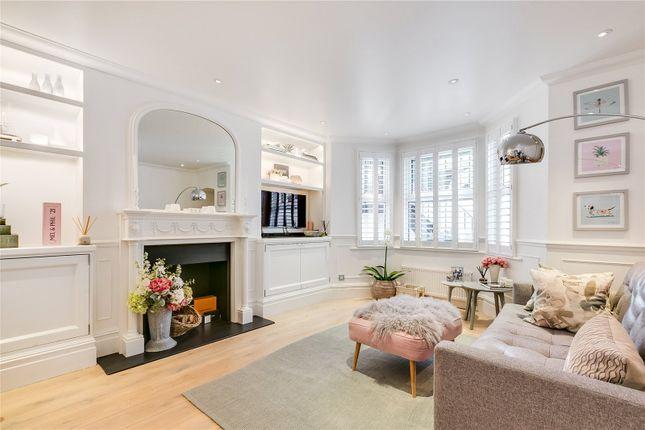 1 bed flat for sale in Tetcott Road, London SW10