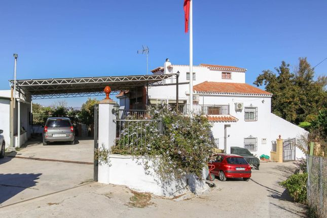 Detached house for sale in Alhaurin El Grande, Alhaurín El Grande, Málaga, Andalusia, Spain