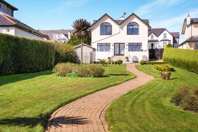 Thumbnail Detached house for sale in Lon Sarn Bach, Abersoch, Gwynedd