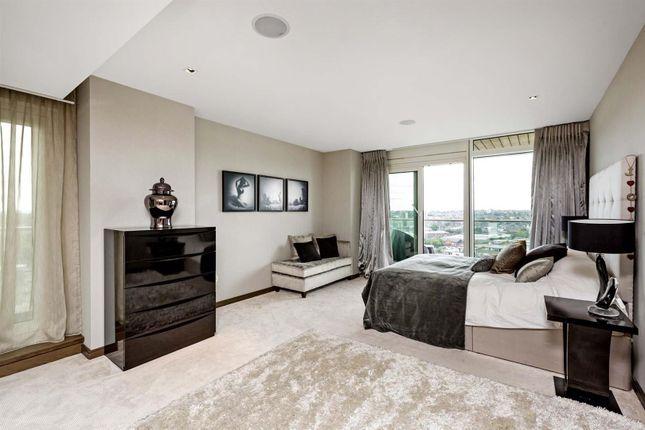 Master Bedroom of Ascensis Tower, Juniper Drive, Battersea Reach, Battersea Reach, London Sw118 SW18