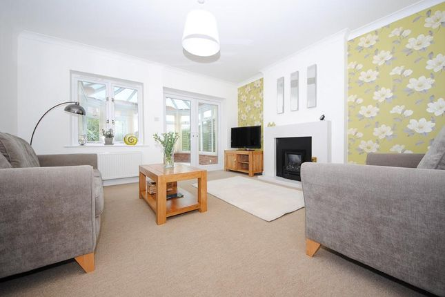 Thumbnail Terraced house for sale in Highfield, Hatton Park, Warwick