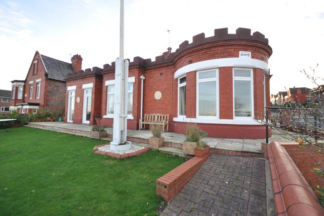 Thumbnail Detached house for sale in Hertford Drive, Wallasey