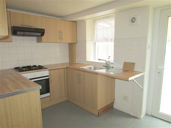 Thumbnail Flat to rent in West End Road, Morecambe