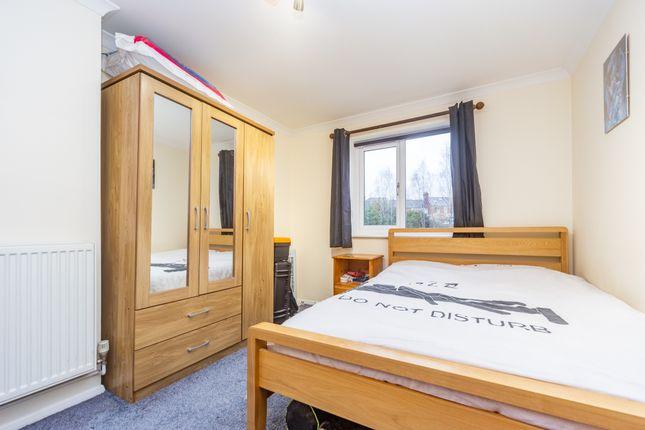 Bedroom 02 of Ascot Court, Aldershot, Hampshire GU11