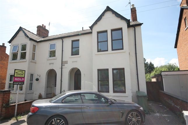 Thumbnail Semi-detached house for sale in London Road, Balderton, Newark, Nottinghamshire.