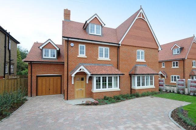 Thumbnail Property to rent in Belmont Road, Maidenhead