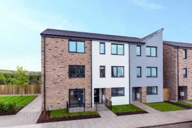 Thumbnail Property for sale in Jan Luke Way, Camborne
