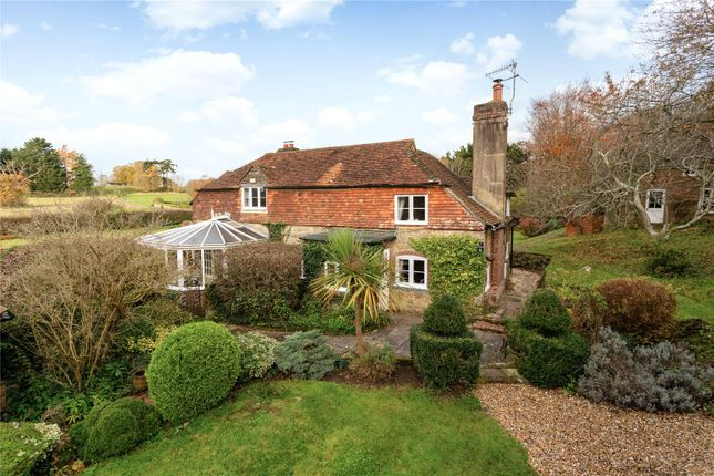 Thumbnail Property for sale in Byworth, Petworth, West Sussex
