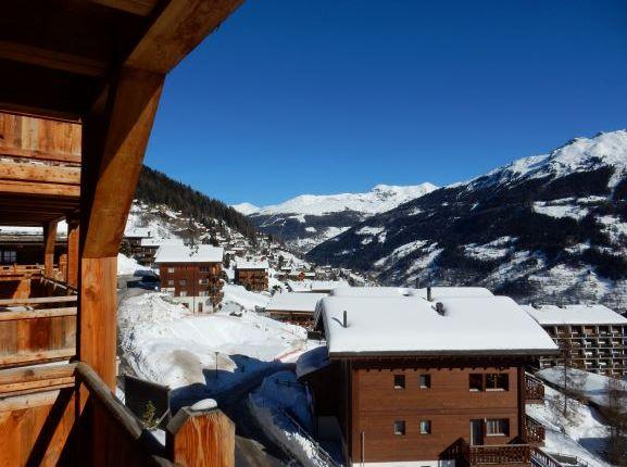 Thumbnail Apartment for sale in Route De Grande Combe, Grimentz, Valais, Switzerland