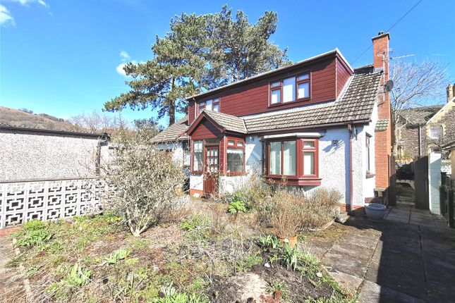 Thumbnail Bungalow for sale in Pentre Road, Abergavenny, Monmouthshire
