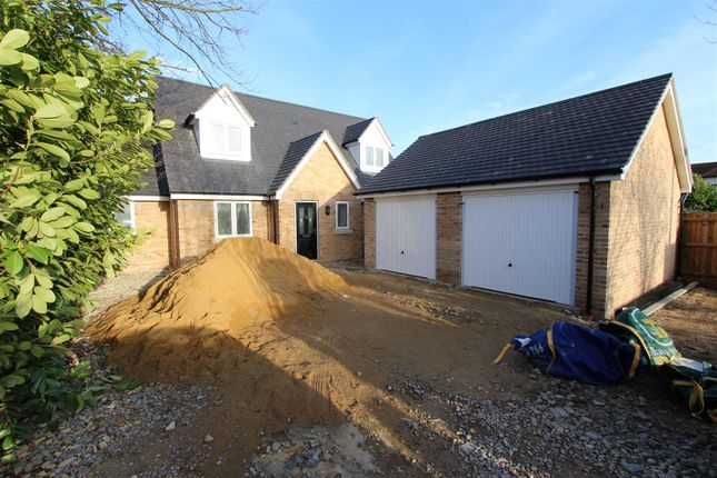 Thumbnail Property for sale in Sapley Road, Hartford, Huntingdon