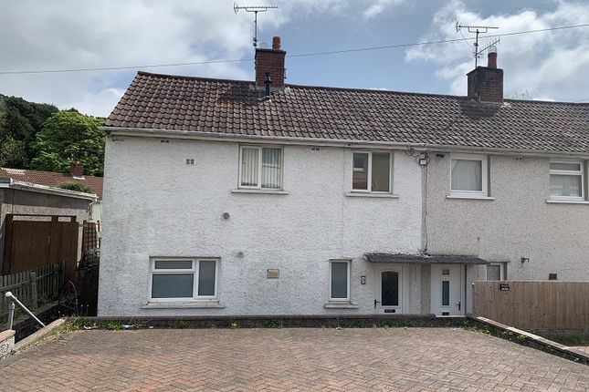 Thumbnail Semi-detached house to rent in Birch Road, Baglan, Port Talbot, Neath Port Talbot.