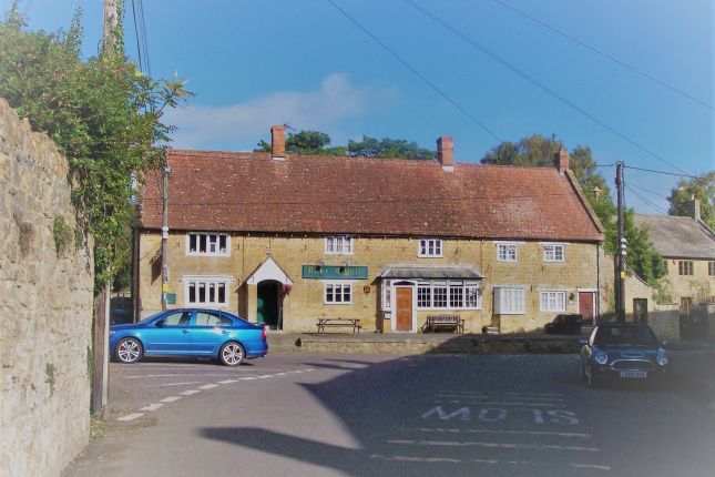 Thumbnail Leisure/hospitality for sale in North Street, Somerset: Nr. Ilminster