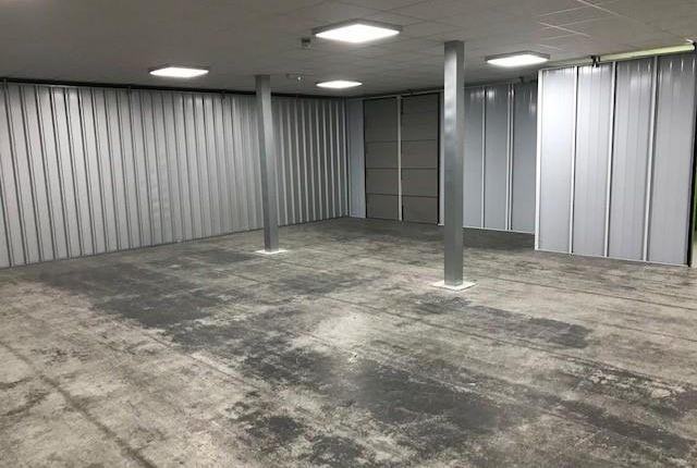 Thumbnail Industrial to let in The Storage Team - St Helens, 17, Lea Green Business Park, Saint Helens