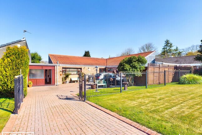 Thumbnail Bungalow for sale in Eccleston Gardens, St. Helens