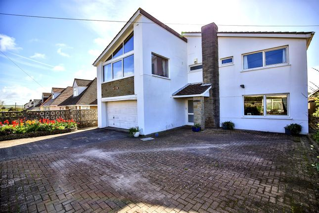 Thumbnail Detached house for sale in Locks Lane, Porthcawl