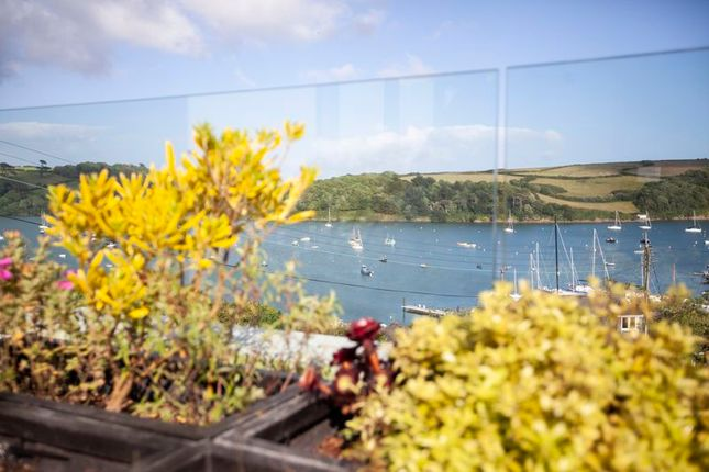 Terrace Views of Freshwater Lane, St Mawes, Cornwall TR2