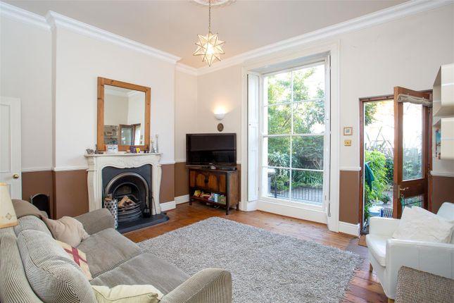 Thumbnail Property for sale in Garden Maisonette, St. Pauls Road, Clifton