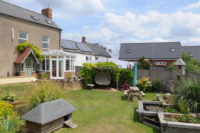 Terraced house for sale in Westward Road, Ebley, Stroud