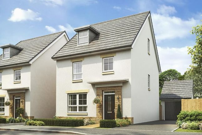 """Thumbnail Detached house for sale in """"Bayswater"""" at Winnington Avenue, Northwich"""