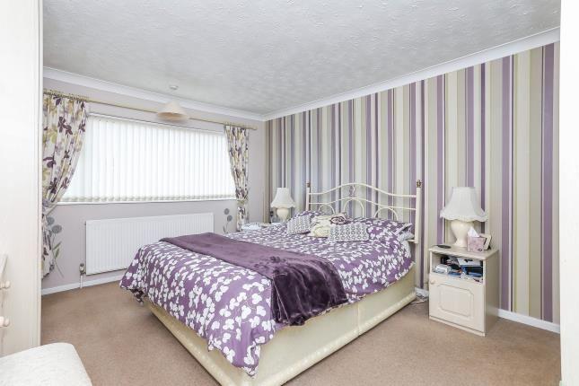 Bedroom 1 of Woodlands Avenue, Water Orton, Birmingham, Warwickshire B46