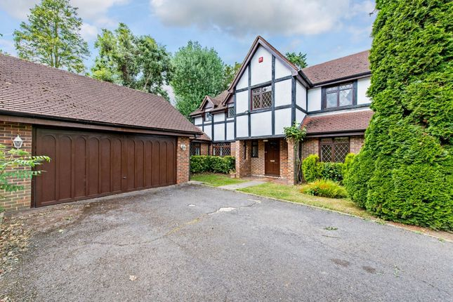 Thumbnail Detached house to rent in Nightingale Close, Pinner, Pinner