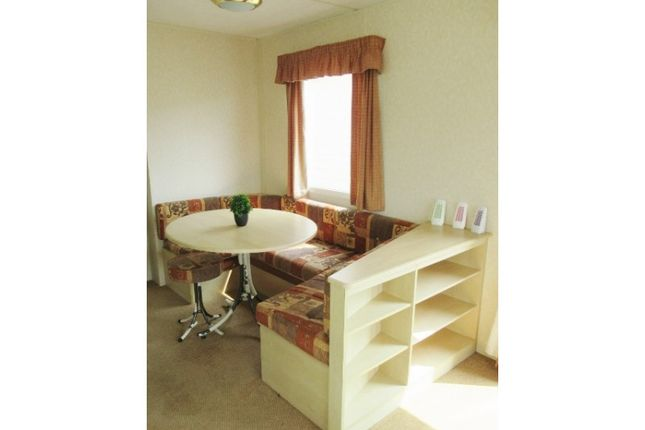Dining Area of Eastchurch Holiday Camp, Fourth Avenue, Eastchurch, Sheerness ME12