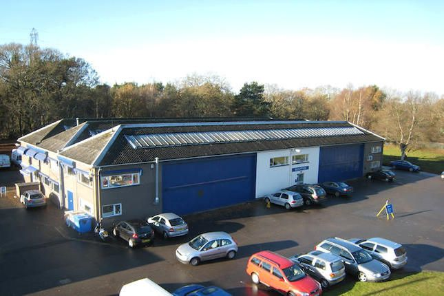 Office to let in Wareham Road, Poole
