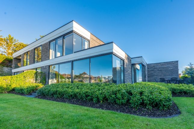 Thumbnail Semi-detached house for sale in Brompton Road, Bangor