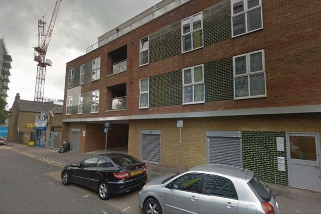 Thumbnail Property to rent in Blyth Road, Hayes