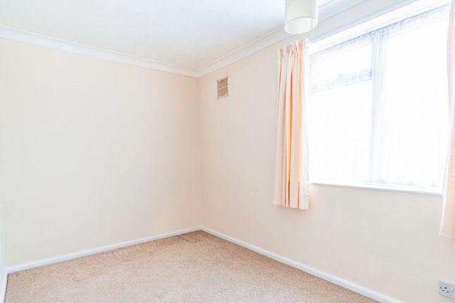 Bedroom 2 of Sunningdale Court, Jupps Lane, Worthing BN12