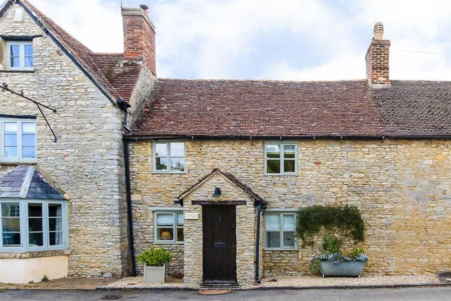 Thumbnail Cottage for sale in High Street, Charlton On Otmoor, Kidlington