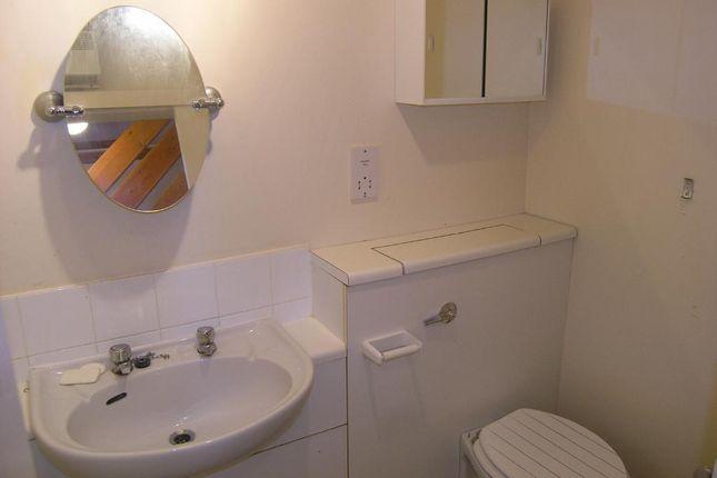 Shower Room of Marney Road, Grange Park, Swindon SN5