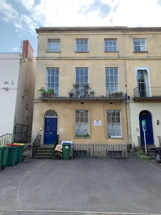 1 bed flat to rent in Cambray Place, Cheltenham GL50