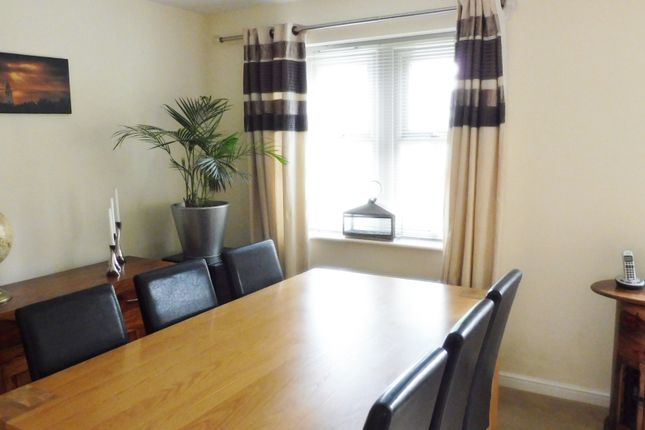 Dining Area of Dovecote, Wombwell S73