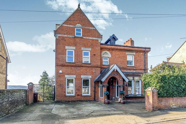 Thumbnail Detached house for sale in Borstal Road, Borstal, Rochester
