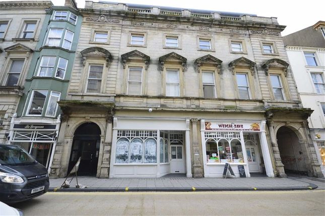 Property for sale in St. Nicholas Street, Scarborough