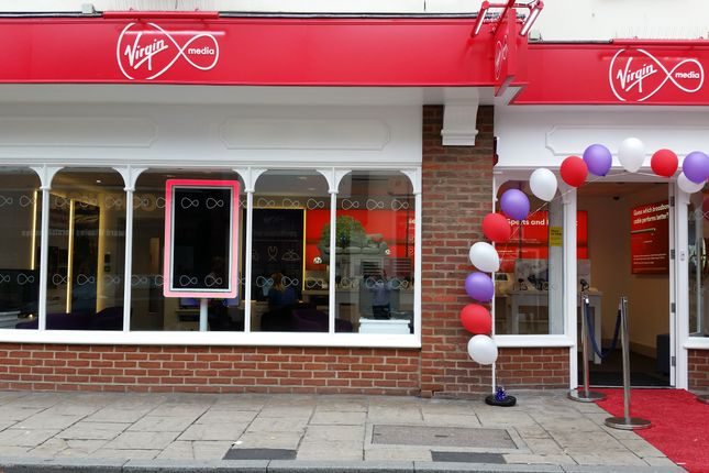 Thumbnail Retail premises to let in Culver Street West, Colchester