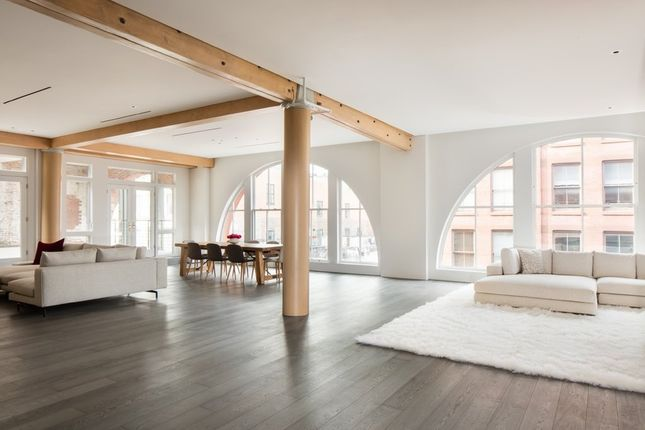 Thumbnail Property for sale in 50 Wooster Street, New York, New York State, United States Of America