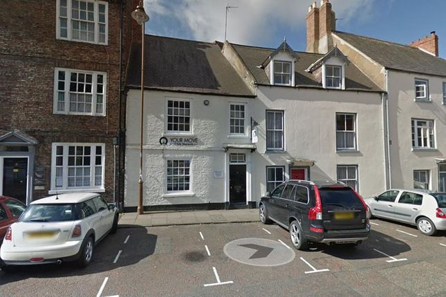 Thumbnail Office to let in 17, Old Elvet, Durham, County Durham