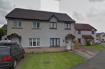Thumbnail Detached house to rent in The Murrays Brae, Edinburgh