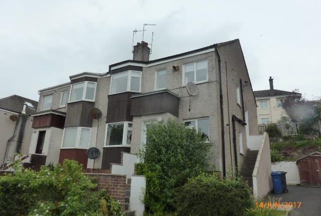 Thumbnail Flat to rent in Southview Drive, Bearsden, Glasgow