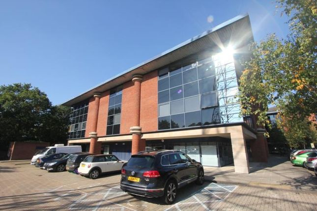 Thumbnail Office to let in Suite C 2nd Floor, The Solent Centre, 3700, Parkway, Whiteley, Fareham