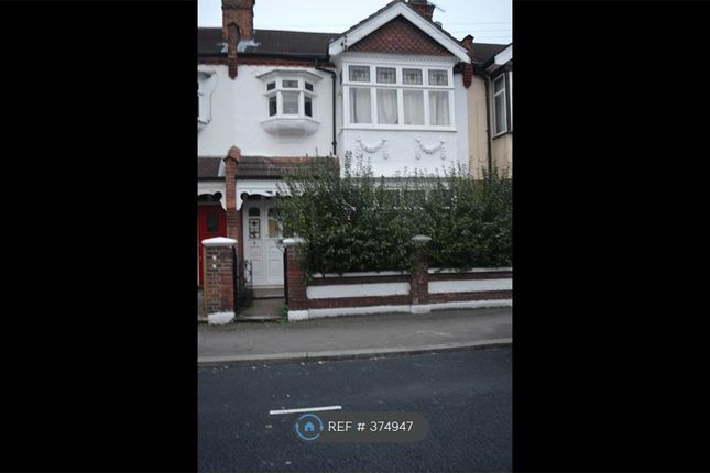 Thumbnail Terraced house to rent in Beverstone Road, Brixton, Clapham, Herne Hill, Stockwell