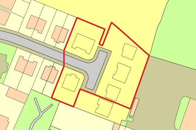Land for sale in Meadowfoot Gardens, Ecclefechan, Lockerbie DG11