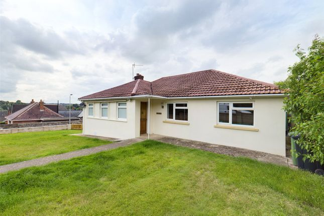 Thumbnail Bungalow for sale in Greytree, Ross-On-Wye, Herefordshire