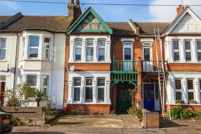 Chester Avenue, Southend-On-Sea, Essex SS1