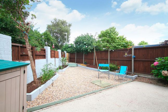 Flat for sale in White Marsh Court, Cromwell Road, Whitstable