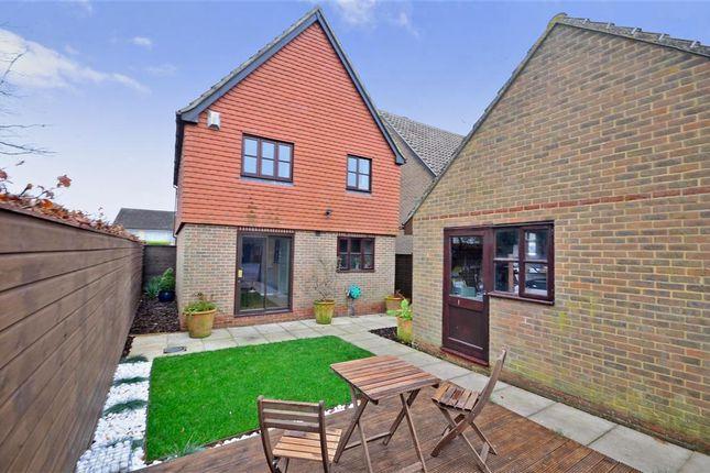 Thumbnail Detached house for sale in Ham Lane, Lenham, Maidstone, Kent