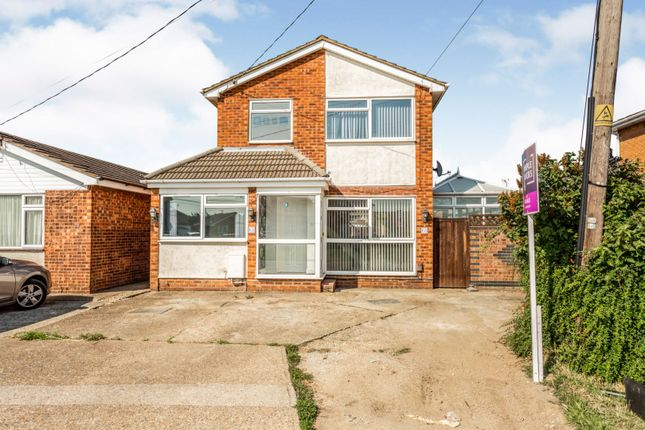 Front View of Mornington Road, Canvey Island SS8